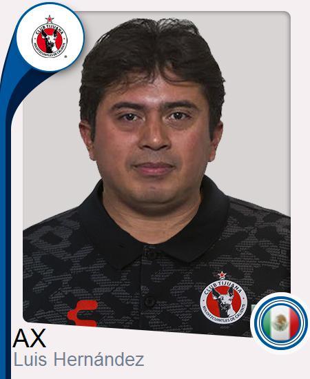 Luis Enrique Hernández Romero