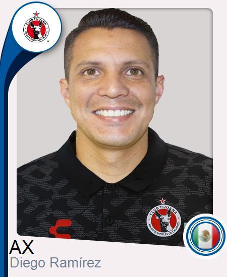 Diego Ramírez Deschamps