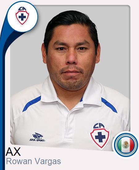 Rowan Vargas Álvarez