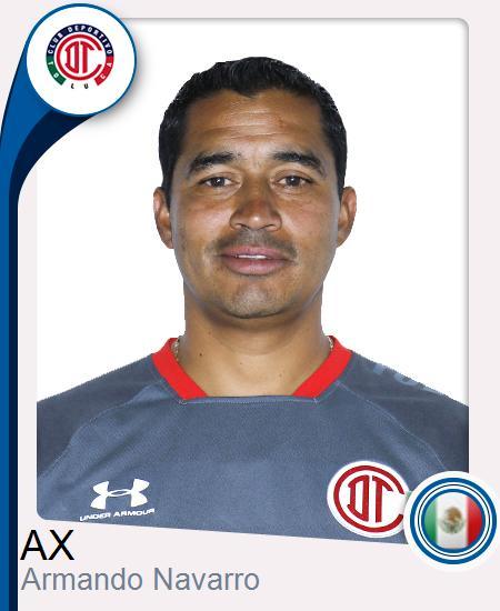 Armando Navarro Cabrera