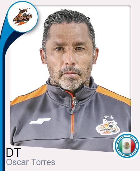 Óscar Fernando Torres Becerra