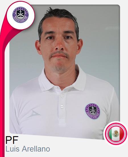 Luis Guillermo Arellano Acero