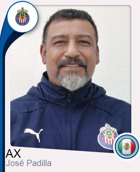 José Heriberto Padilla Mendoza