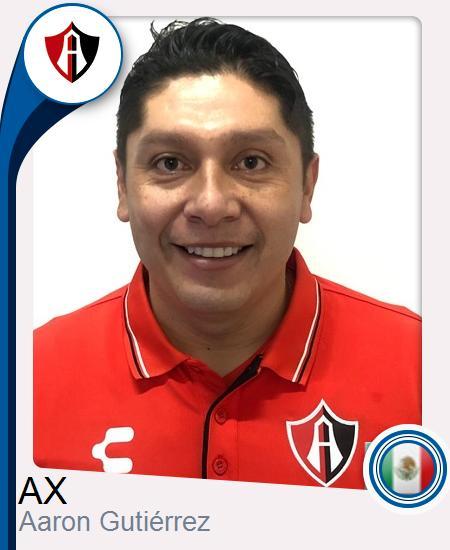 Aarón Gutiérrez Tovar