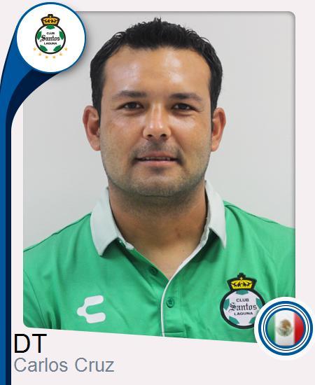 Carlos Arturo Cruz Zúñiga