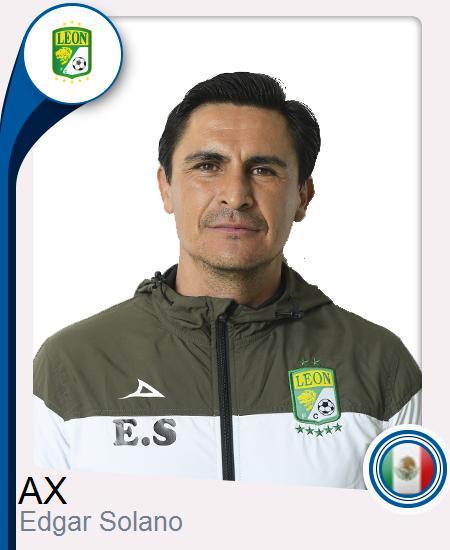 Edgar Solano Paredes