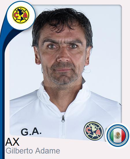 Gilberto Adame Soltero