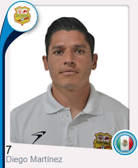 Diego Emilio Martínez Soto