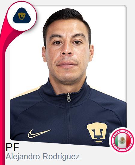 Alejandro Rodríguez Rivera
