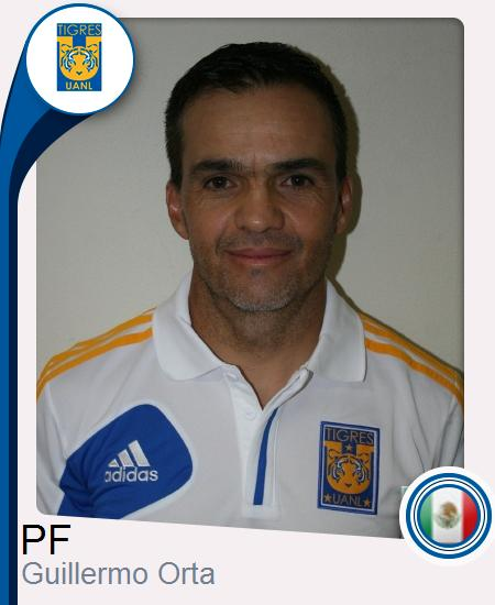 Guillermo Orta Ramírez