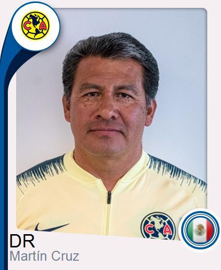Martín Cruz Reyes