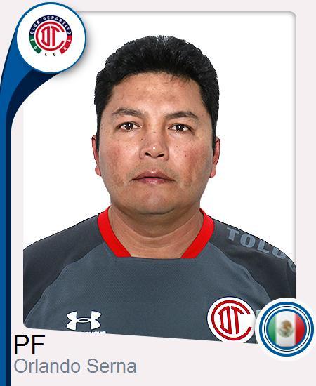 Orlando Serna Jiménez