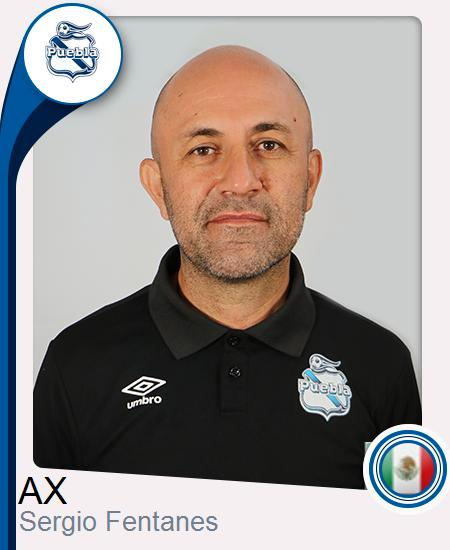 Sergio Fentanes Orozco