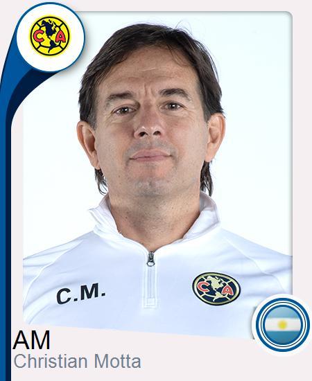 Christian Darío Motta