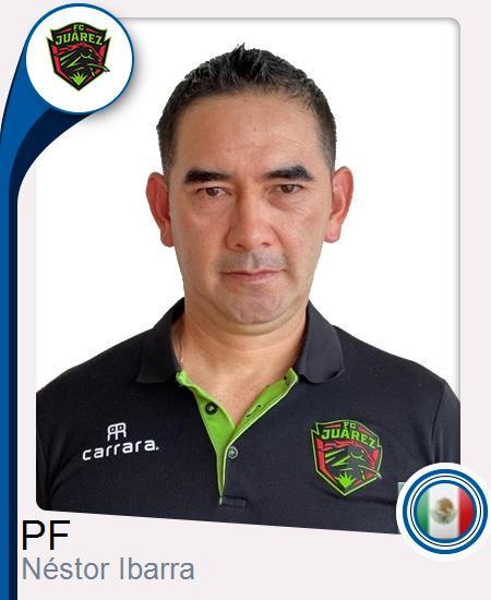 Néstor Genaro Ibarra Martínez