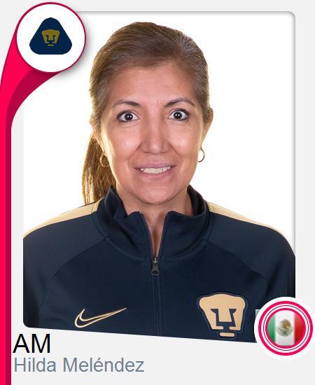 Hilda Beatriz Meléndez Martínez