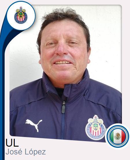 José Antonio López Hernández