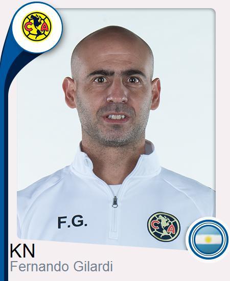 Fernando Gilardi Loth