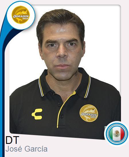 José Rafael García Torres