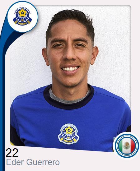 Eder Guerrero Murillo