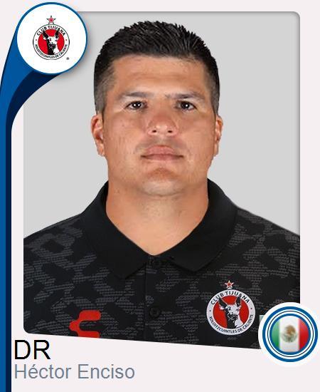 Héctor Manuel Enciso Ávalos
