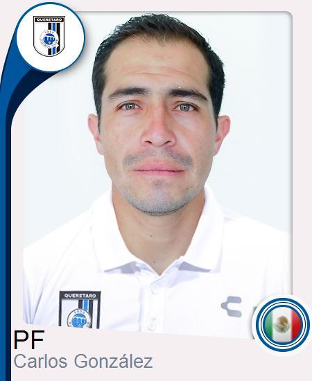 Carlos Alberto González Pastrana