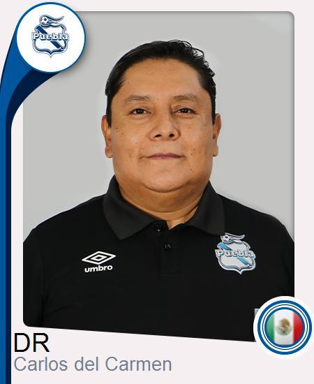 Carlos del Carmen Vázquez