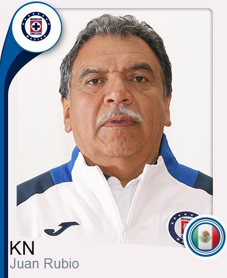 Juan Ernesto Rubio Flores