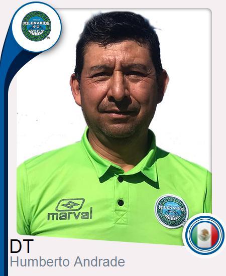 Humberto Andrade Martínez