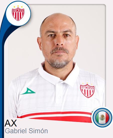 Gabriel Ángel Simón Aguirre