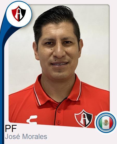 José Armando Morales Xicohténcatl