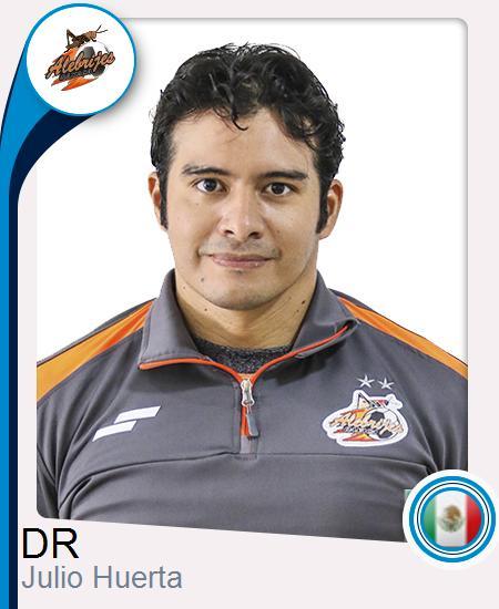 Julio Manuel Huerta Sánchez