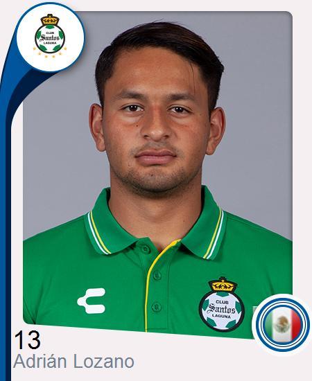 Adrián Lozano Magallanes