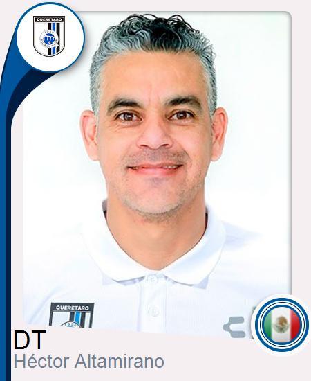 Héctor Altamirano Escudero