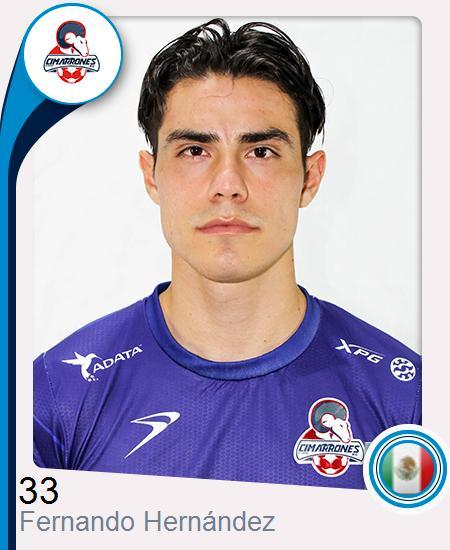 Fernando Daniel Hernández Mata