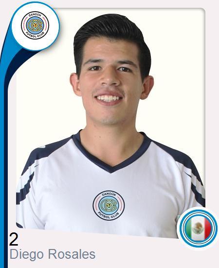 Diego Alejandro Rosales Islas