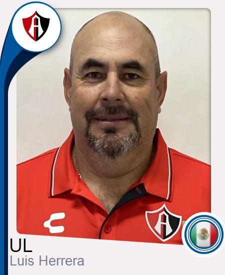 Luis Enrique Herrera Galicia