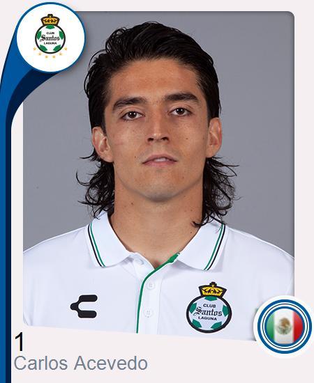 Carlos Acevedo López