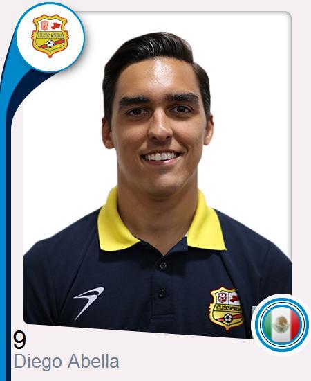 Diego Abella Calleja