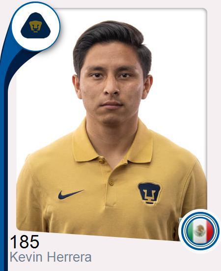 Kevin Alejandro Herrera Hernández