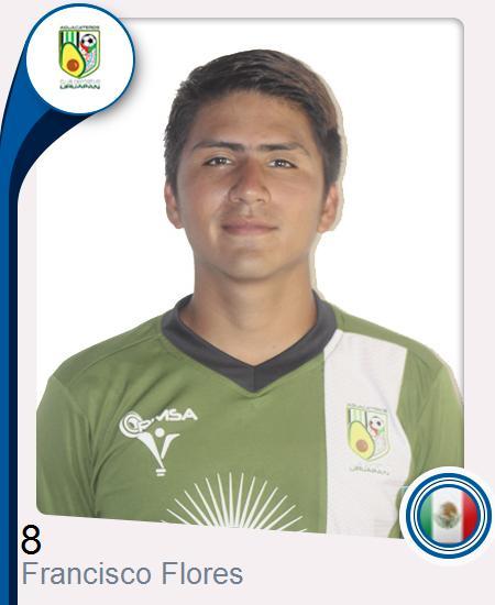 Francisco Salvador Flores Sánchez