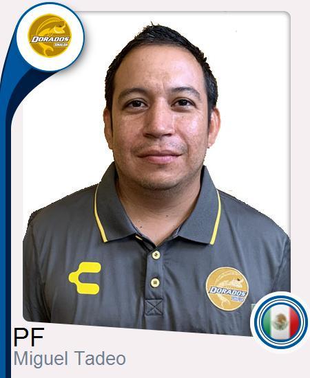 Miguel Tadeo Cota
