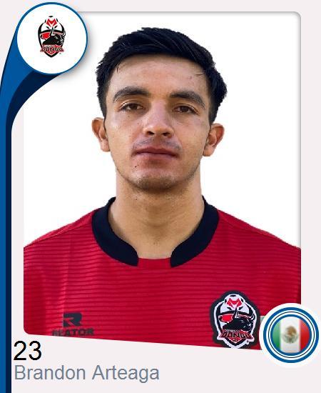 Brandon Arteaga Rodríguez