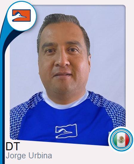 Jorge Alberto Urbina Sánchez