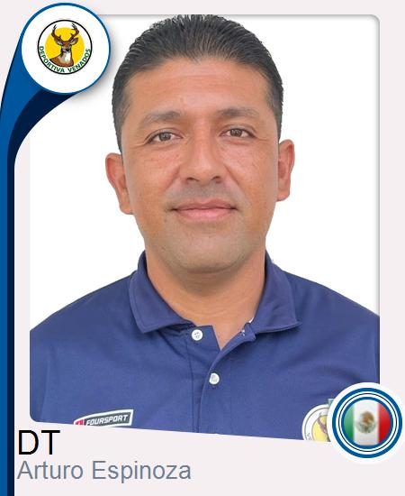 Arturo Espinoza Quintero