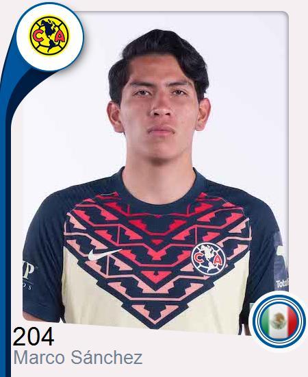 Marco Pablo Sánchez Ávila