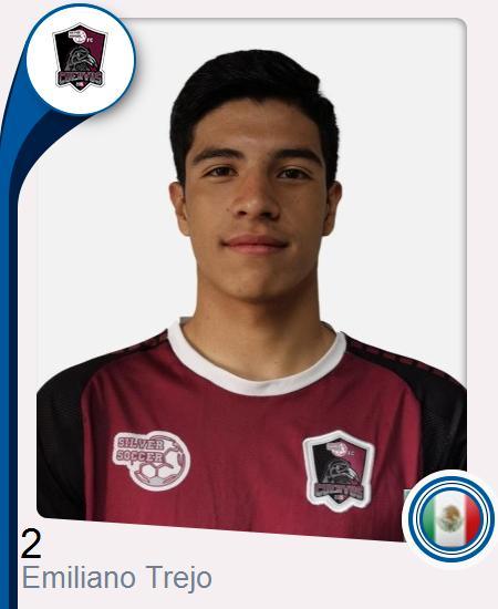 Emiliano Trejo Pacheco