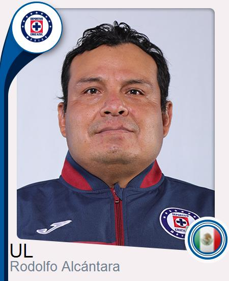 Rodolfo Alcántara Sandoval