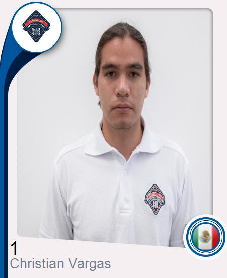 Christian Iván Vargas Islas