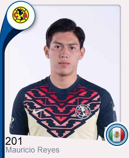 Mauricio Reyes Flores